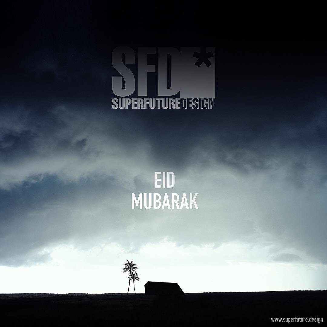 Wish our muslim friends a blessed eid. #eidmubarak