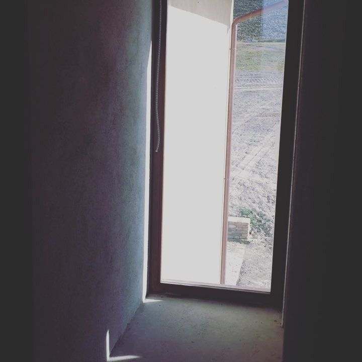 Light on Volume #minimalism #concrete #lightandshadow #countryside #residentialproject #superfuturedesign