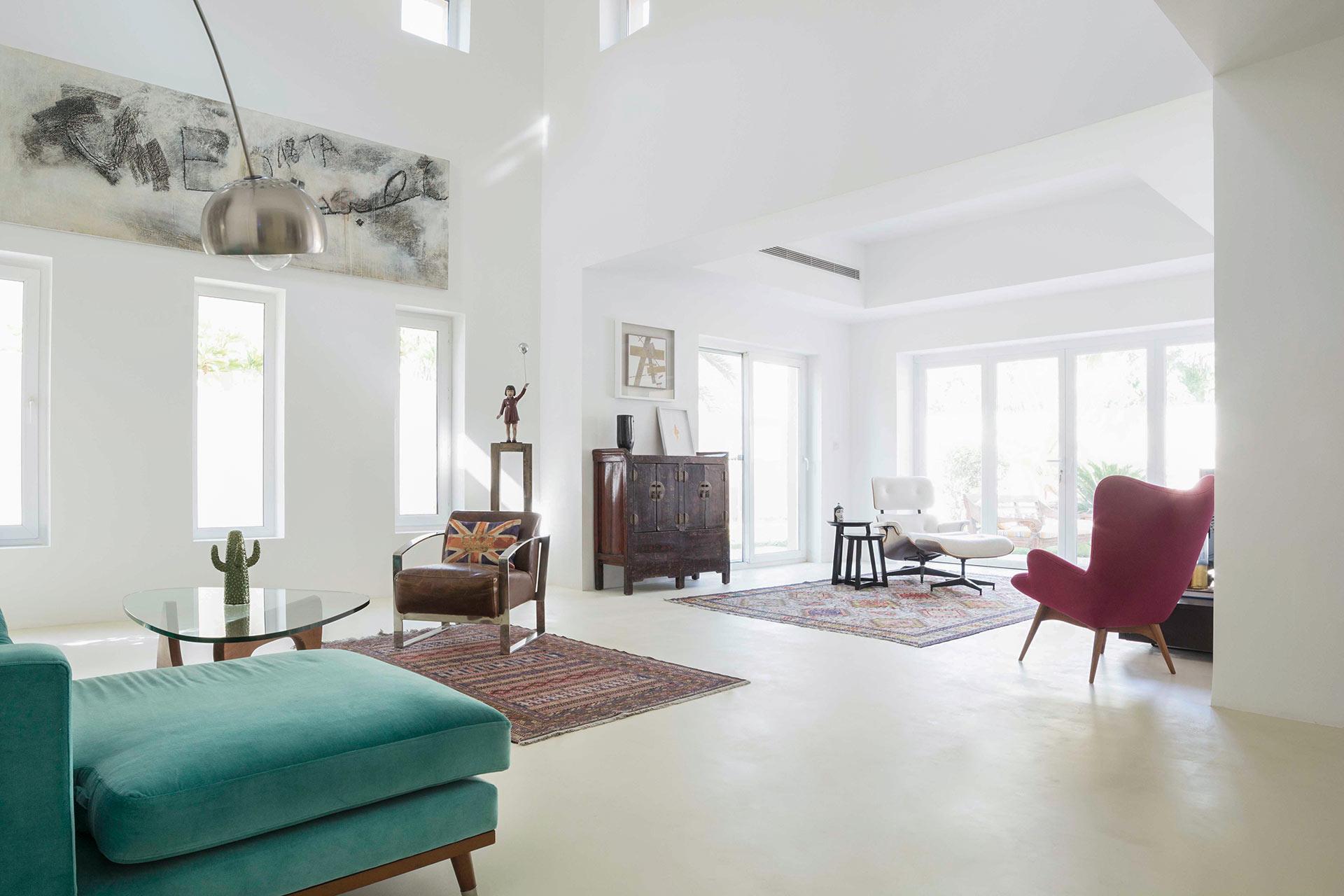 Villa Arabian Ranches II | SUPERFUTUREDESIGN*