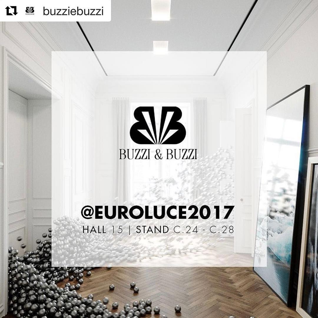 New advert for @buzziebuzzi don't miss the chance to visit the #euroluce to peak the new lighting products #superfuturedesign ・・・ You are kindly invited to... #Euroluce #MilanDesignWeek #BuzzieBuzzi #news #light #lighting #illuminazione #luce